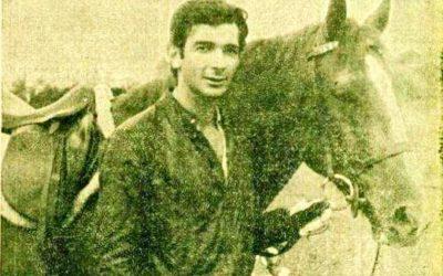 Luis Álvarez Cervera, eine lebende Legende des Reitsports